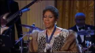 12 Aretha Franklin Amazing Grace Close