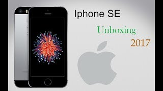 iphone se unboxing 2017 | Amazon Big Diwali sale