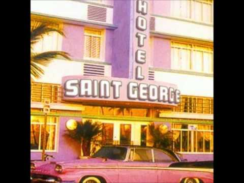 Hotel Saint George - Un Angelo Blu (Radio Edit)