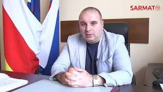 Гаплогруппы Осетин  (Заурбек Дзуцев)