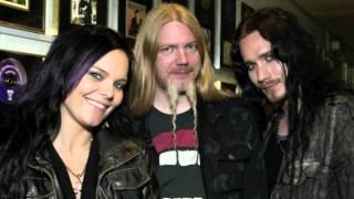 Nightwish~ Song Of Myself (lyrics)