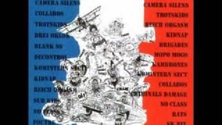 Dreï Oklok - Les petits vauriens