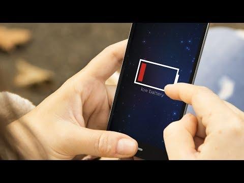 Лайфхак для смартфонов Xiaomi - Батарея