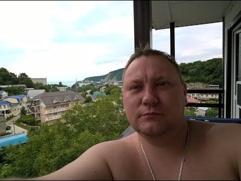 Отзыв об отдыхе в Лермонтово