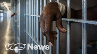 Prisoners Are Going Viral on TikTok