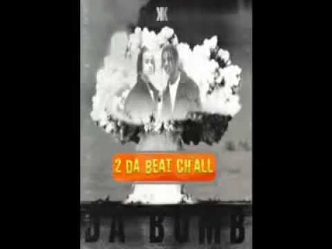KRISS KROSS-2 DA BEAT CH'ALL