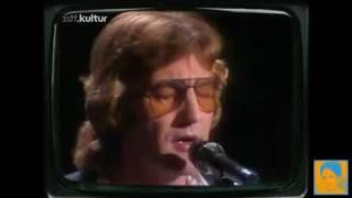 Hans Hartz - Die weißen Tauben sind müde (1982 Hitparade)