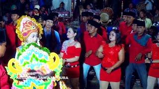 Sing Biso Cover Bahasa Madura Versi Kuda Kencak Versi Bintang Budaya