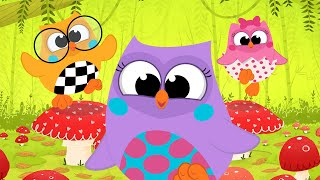 Sing and Dance - Dance with Bubu - Bubu and the Little Owls