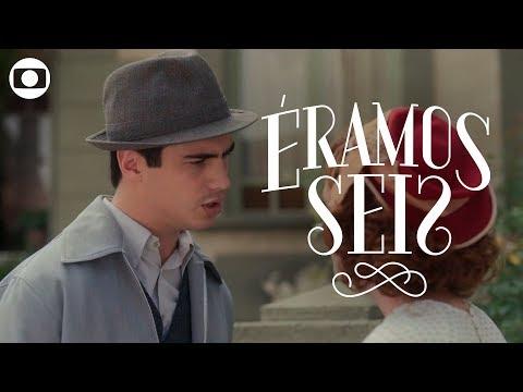 Éramos Seis: capítulo 59, sábado, 7 de dezembro, na Globo