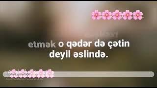 Qadin cox ozeldi