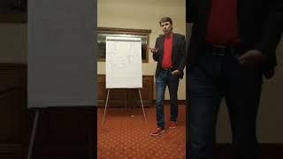 Сергей Савич о пирамидах, чего боятся люди на самом деле