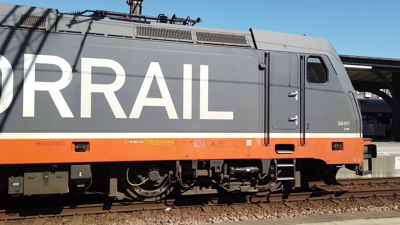 tåg till lund från stockholm