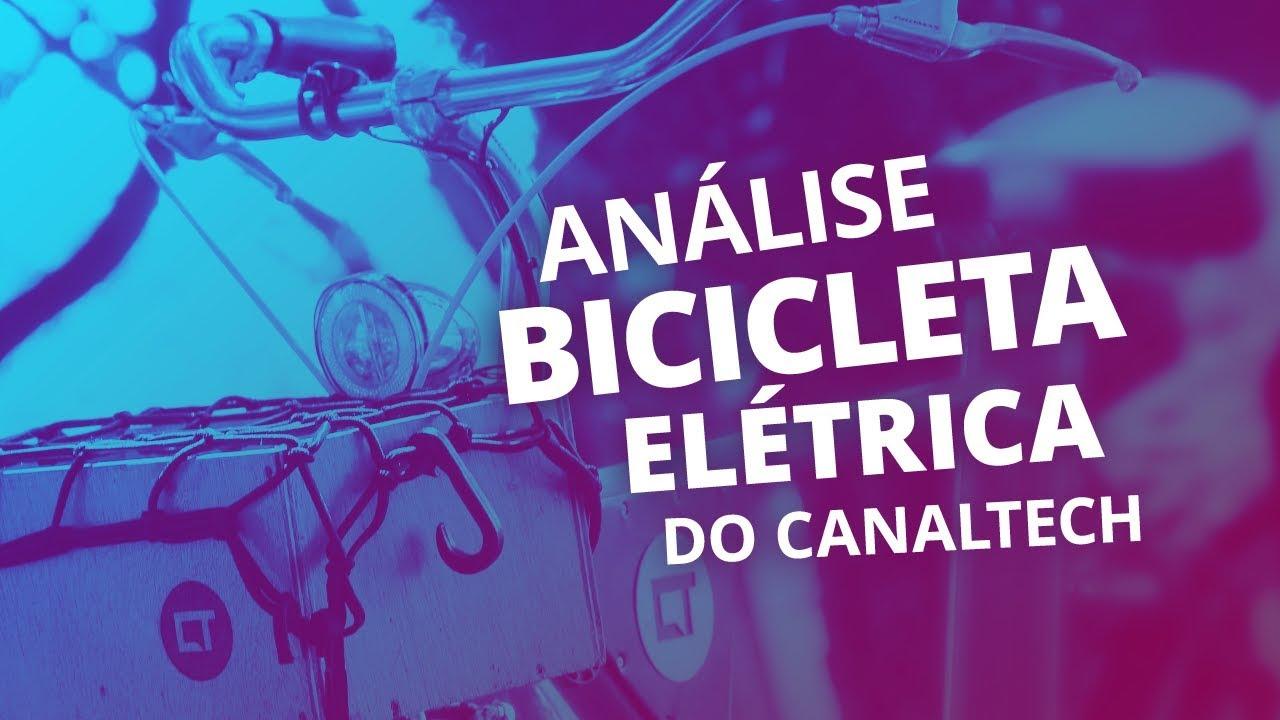 7581f3c8c Vela Bikes Canaltech: tecnologia com design retrô [Análise / Review]