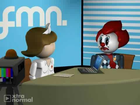 Hospital Staff Nurse Interviews Hospital Administrator
