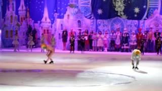 Чудеса в Новогоднюю ночь часть 11 в Казане