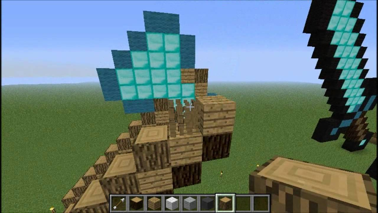 how to make arrows in minecraft