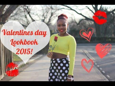 92. Valentines Day Lookbook 2015