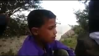 Young boy | Maula Ya Salli Wa Sallim Nasheed