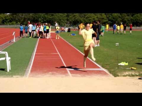 LPHS Athletics  Day 2017