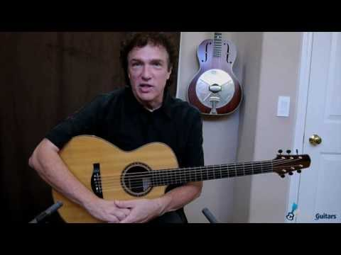 DADGAD Motivation - Guitar Lesson Preview
