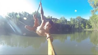 Sunday Funday on the Ropes! Thumbnail