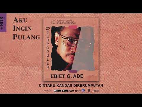 Ebiet G. Ade - Cintaku Kandas Direrumputan (Official Audio)
