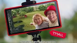 видео Tmall RU / Тмолл РУ « интернет магазин