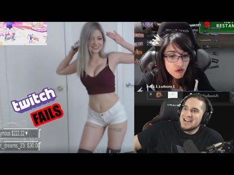 Reaccion a clips de Twitch #11
