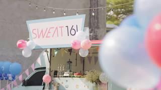 "Sweat16! ""มุ้งมิ้ง"" (Love Attention) MV Teaser"