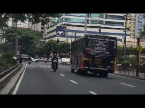 Road Trip: Independence Day 2013 (Streets of Makati)