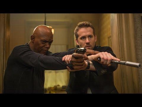 The Hitman's Bodyguard - OFFICIAL TRAILER 2017