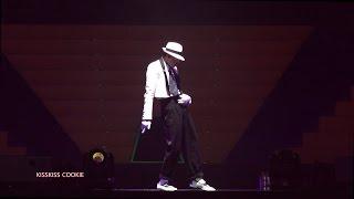 【必看】陈伟霆《Dangerous》令人屏住呼吸的七分钟完美表演 感谢你没有放弃自己的梦想 才让我们看见这支舞 20161119 InsideMe演唱会南京站 [高清HD] 【by Cookie】