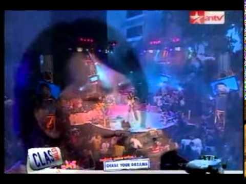 gigi - 11 januari Live on (Class Music On Campuss ANTV)