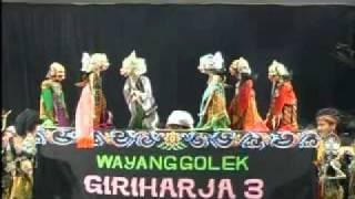 Wayang Golek - Dewi Nila Ningrum  #2