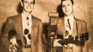 The Bailes Brothers- Oh So Many Years