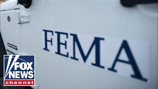 FEMA holds briefing on Hurricane Florence following its landfall