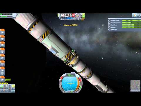 [4] KSP Projects - Rescue and Recovery