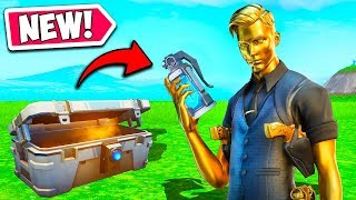 NEW *SEASON 2* IS AMAZING!! - Fortnite Funny Fails and WTF Moments! #830