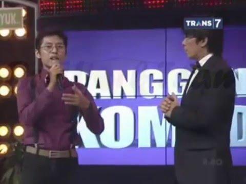 AWAN VOICE Special Performance di Panggung Komedi Trans7