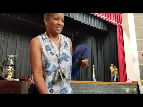School 26 Paterson NJ