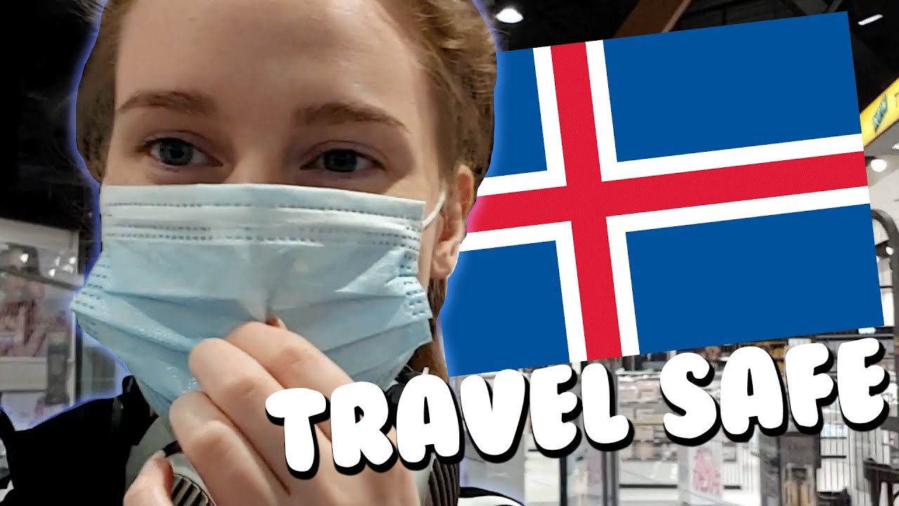 Travelled to Iceland for a Month During Covid19 | Vlog