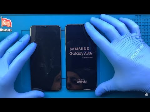 first-in-the-world-!!!-samsung-galaxy-a30s-screen-replacement