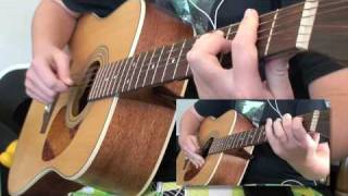 The Beatles - Day Tripper (cover)
