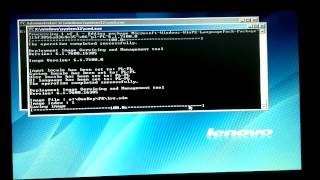 Tutorial: How to create OneKey Rescue partition / fix OneKey Rescue button on Lenovo Y580