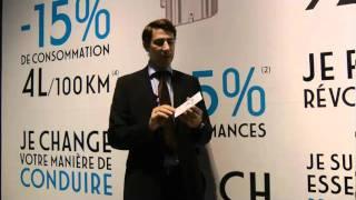 TwinAir : l'Exposition à MotorVillage - Entre technologie et écologie