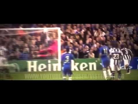 Oscar AMAZING GOAL vs Juventus   19.09.2012 HD - Chelsea vs Juventus 2-2