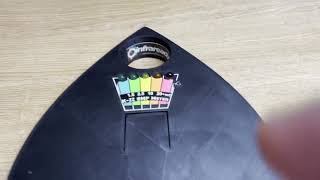 EMF PLANCHETTE customer demo