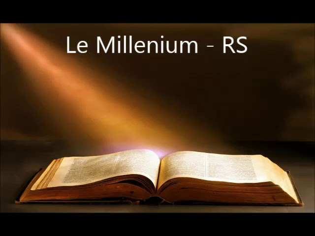 LE MILLÉNIUM