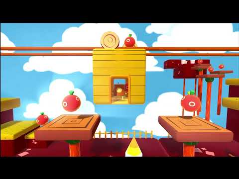 Woodle Deluxe - Trailer